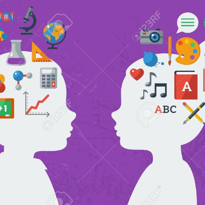 gender differences in learning styles Milgram, donna, gender differences in learning style specific to science, technology  chang, weining, learning goals and styles by gender.