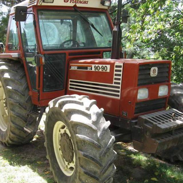 Trattori usati macchine agricole e attrezzature altro for Attrezzatura agricola usata lazio