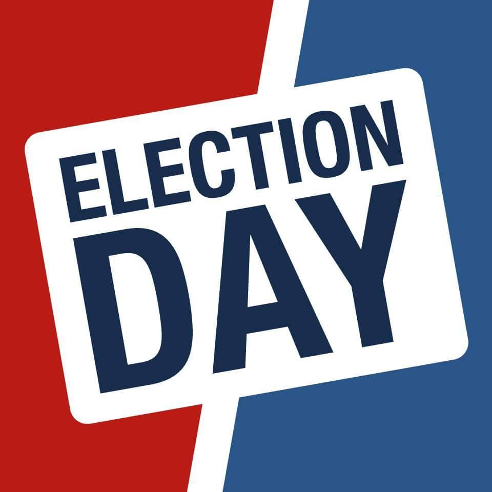 Election Day Canali News Telegram Italia